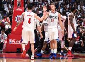NBA Playoffs Game 4: Los Angeles Clippers vs. Utah Jazz – April 23, 2017